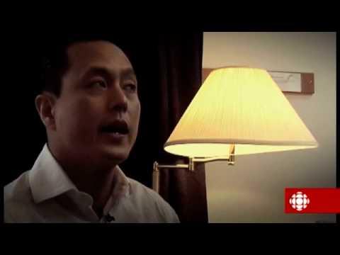 Évolution - Rencontre avec / Meet Vincent Ho