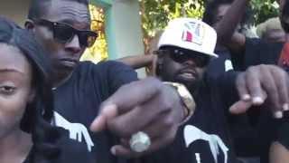 Benji Hype - Man Dark - Clean (Official Music Video) April 2014  @benjihype @reallyfee