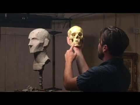 Rick Casali Sculpture & Planes Part II