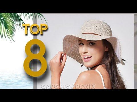 The 8 Best Women's Sun Hats For Summer 2020