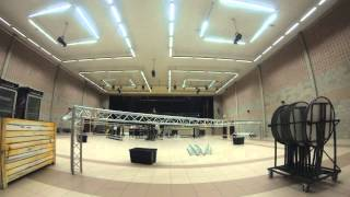 Video Time-lapse Stage set up download MP3, 3GP, MP4, WEBM, AVI, FLV Desember 2017
