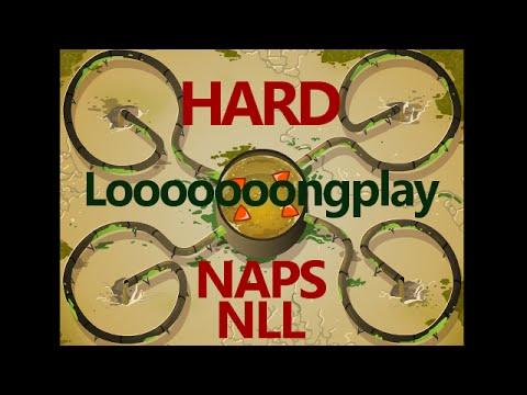 Down The Drain Hard : Longplay : Part 1