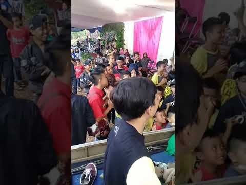 Bajidoran PMJ Ujang Lanay - Ujung Berung