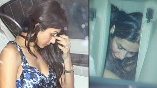 Malaika Arora Khan CRIES after her DIVORCE with husband Arbaaz Khan
