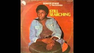 Bongos Ikwue & The Groovies / Groovies Funk