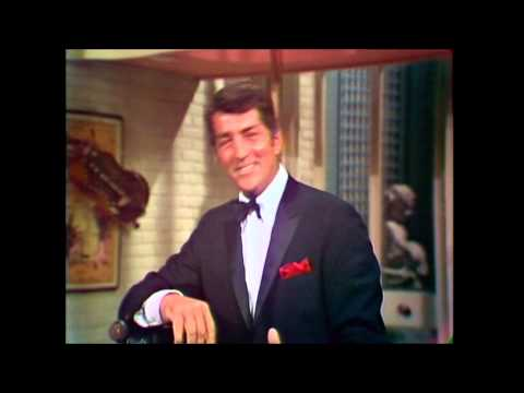 """Dean Martin - 5 different versions of """"Where Or When"""" - LIVE"""