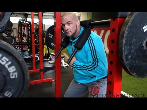 how-to-squat---after-surgery-|-kniebeugen-light-version