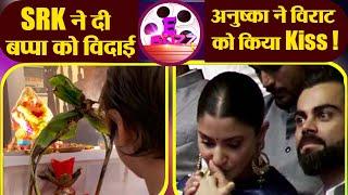 Anushka Sharma Kisses Virat Kohli's Hand, Kajol & Ajay Devgn shares THIS post on son's birthday
