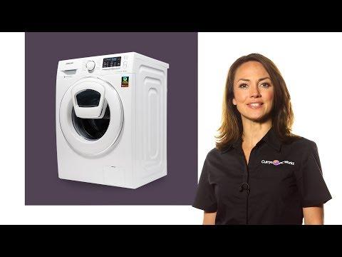 Samsung AddWash WW80K5410WW/EU Washing Machine - White | Product Overview | Currys PC World