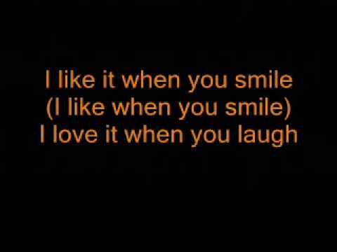 Funny Face Lyrics.wmv