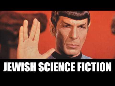 Jewish Science Fiction