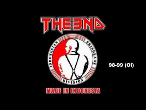 the end - made in indonesia (full album)