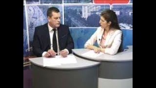 Интервью с главой Пущина Иваном Савинцевым