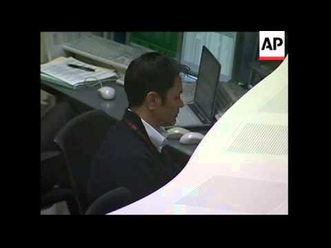 Japan stock market opens higher following Wall Street rally