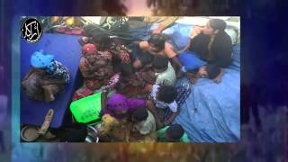 Rohingya Refugees in Naf River Bangladesh12 6 2012 05 by Bolu Finland