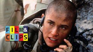 G.I. Jane (Soldato Jane), Ridley Scott - Demi Moore - Official Trailer