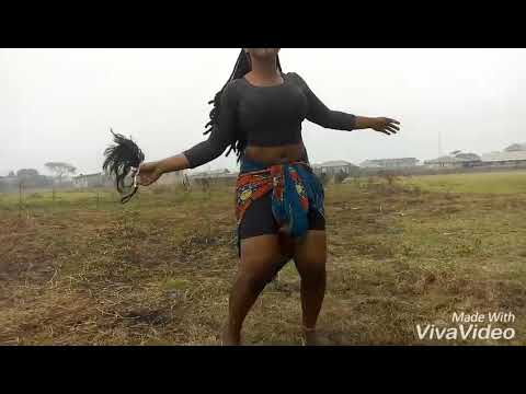 Zoro ft flavour - echolac dance video by Queen francisca