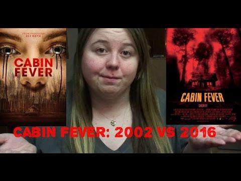 cabin fever full movie 2002