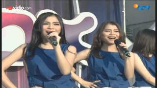 Video Cherrybelle - Beautiful (Live on Inbox) download MP3, 3GP, MP4, WEBM, AVI, FLV Desember 2017