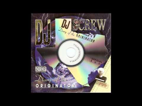 DJ Screw,Ice Cube - My Skin Is My Sin
