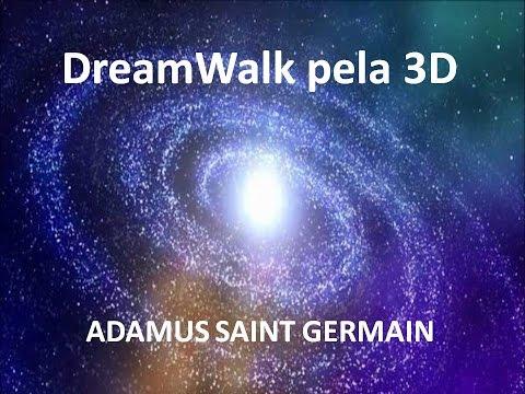DreamWalk pela 3D ADAMUS