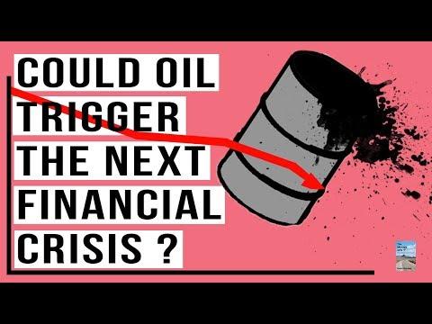 Oil FALLS 10 Days In A Row! Saudi Discuss Breakup of OPEC!