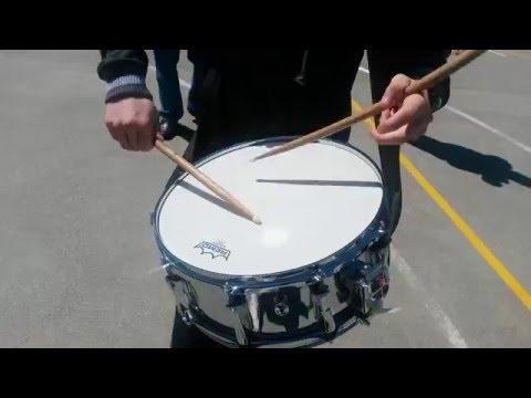 Banda de tambores y cornetas Cangas- como podeis ver ponemos empeño en los ensayos