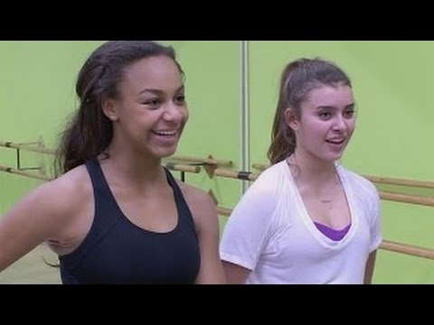 Dance Moms S06E05 Abby's Replaceable HD