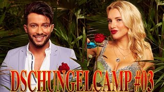 Dschungelcamp 2019: FAKE Liebe bei Evelyn & Domenico? | Folge 3