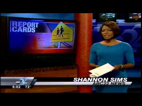 Parents Concerned About DPS Report Card