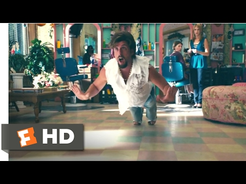You Don't Mess With the Zohan 2008  Pushups  710  Movies