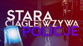 STARA CIĄGLE WZYWA POLICJE | THIEF SIMULATOR 03