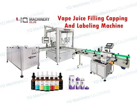 Chubby Gorilla Bottle Unscrambler Filling Capping And Labeling Machine