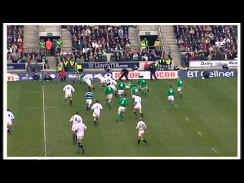 england v ireland  six nations 2000