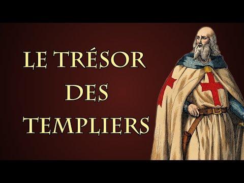 Le trésor des templiers existe t il ? [Questions d'Histoire #01]