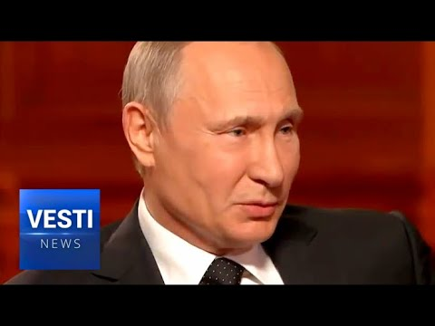 Russia's Narrowly Avoided a Terrorist Attack During Sochi - Putin Opens Up About Secret Story
