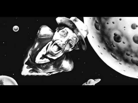 Sinister Spotlight (Episode 1): The Forbidden Zone with Ron Scott
