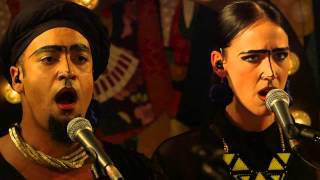 Yael Naim - Coward (Live)