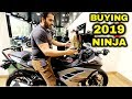 Buying A 2019 Kawasaki Ninja 300? | Born Creator