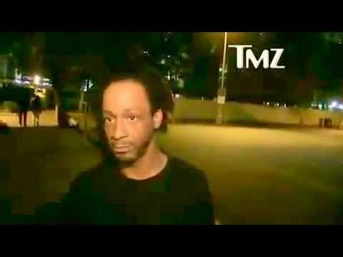 Katt Williams They took his CHILDREN