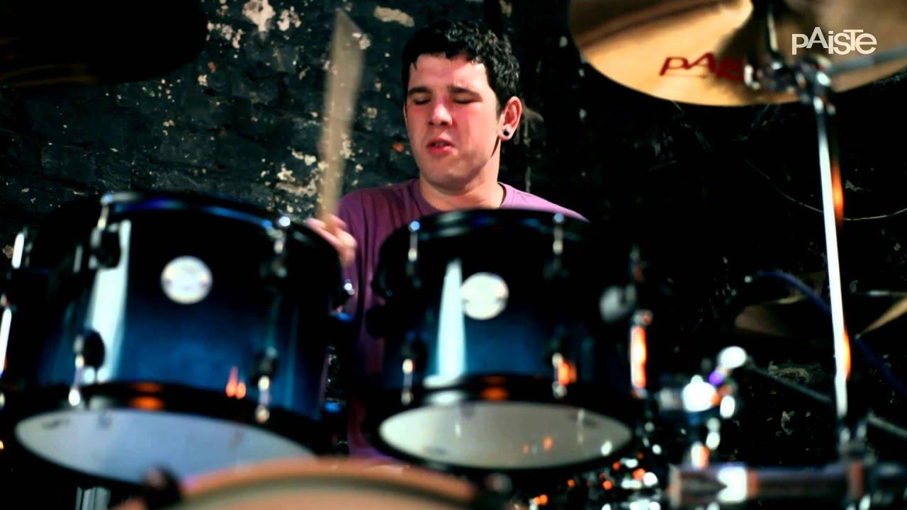 2002 Crash Cymbal