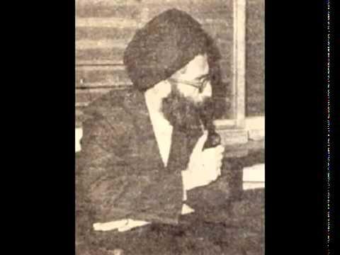سیگار کشیدن خامنه ای-کناررفسنجانی و بهشتیKhamenei smoking ...