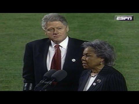 Dignitaries remember Jackie's first game