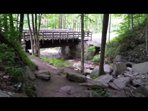 Pine Creek Trail - Pennsylvania - Rails to Trail