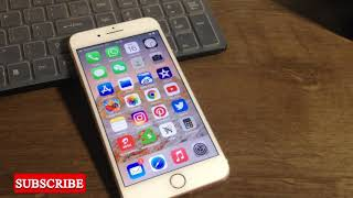 iPhone 7Plus in 2021, will it support IOS 15??