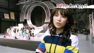 2011年4月 テレビ東京スタート Majisuka Gakuen 2 News Flash VTR The g...