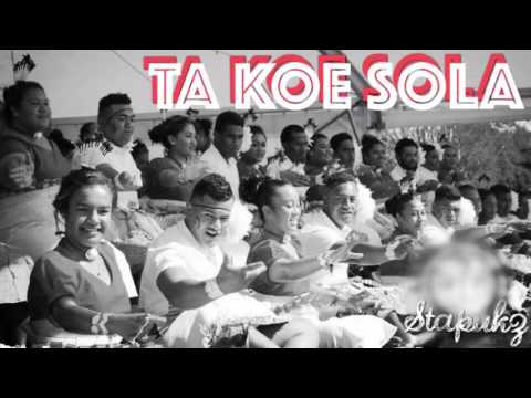 'Iongi Brothers - Ta Koe Sola