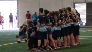 WUCC 2018 Women's Final – Riot (USA) vs. Revolution (COL)