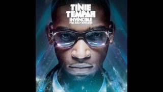 Tinie Tempah feat.Labirynth-Earthquake