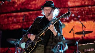 Neil Young & Promise of the Real - Rockin' in the Free World (Live at Farm Aid 2019)